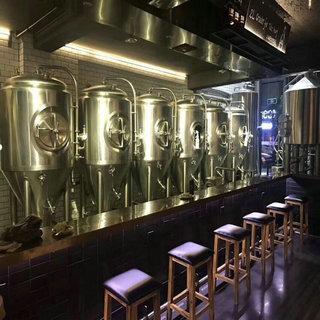酒吧鸿运国际彩票网啤酒设