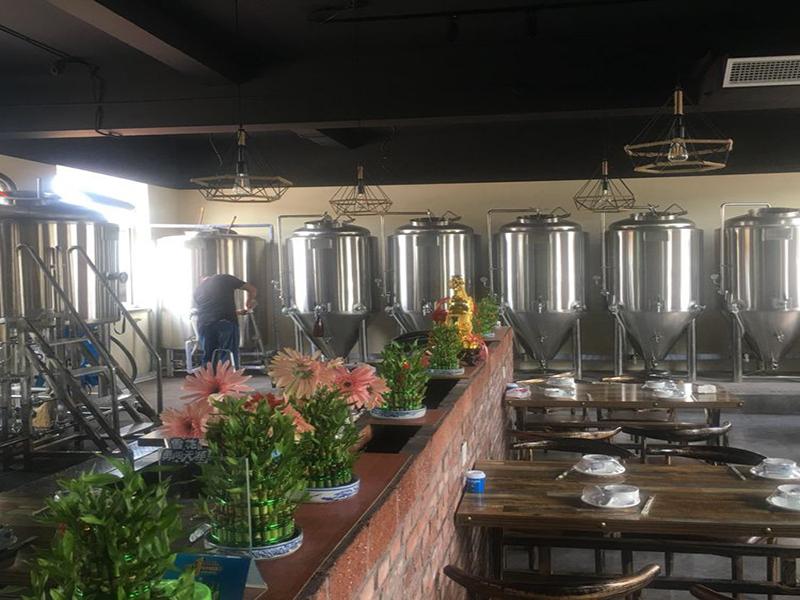 啤酒屋设备